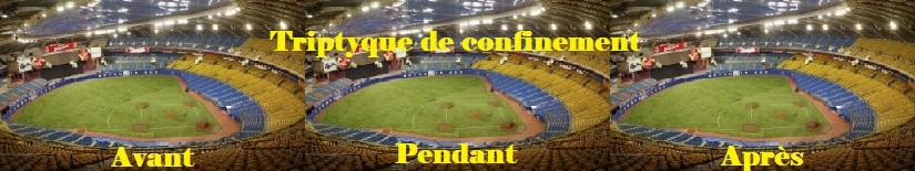 Triptyque Stade